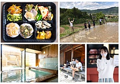 長野県・千曲(ちくま)市で「脱炭素社会づくり」テーマにワーケーション、棚田農体験や観光MaaSアイデアソンなど