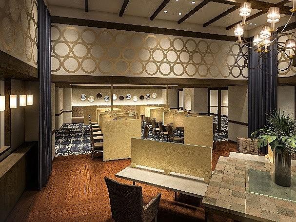 京王プラザホテル、館内に会員制サテライトオフィス開業へ、入退室はスマホQRコードで
