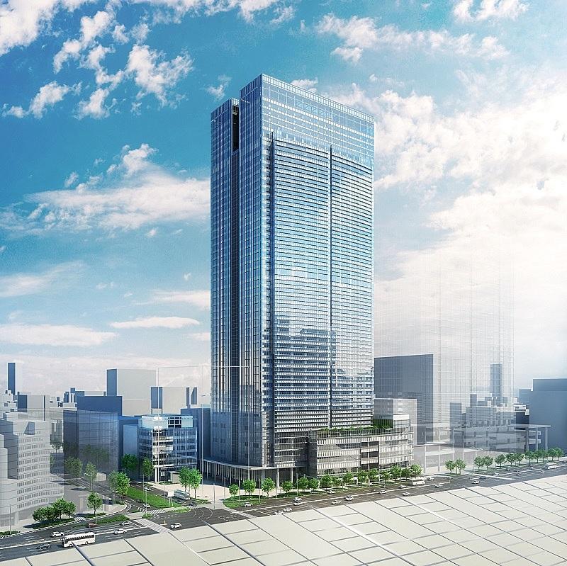 日本初進出「ブルガリ」ホテルが誕生へ、東京ミッドタウン八重洲に、2022年8月末開業