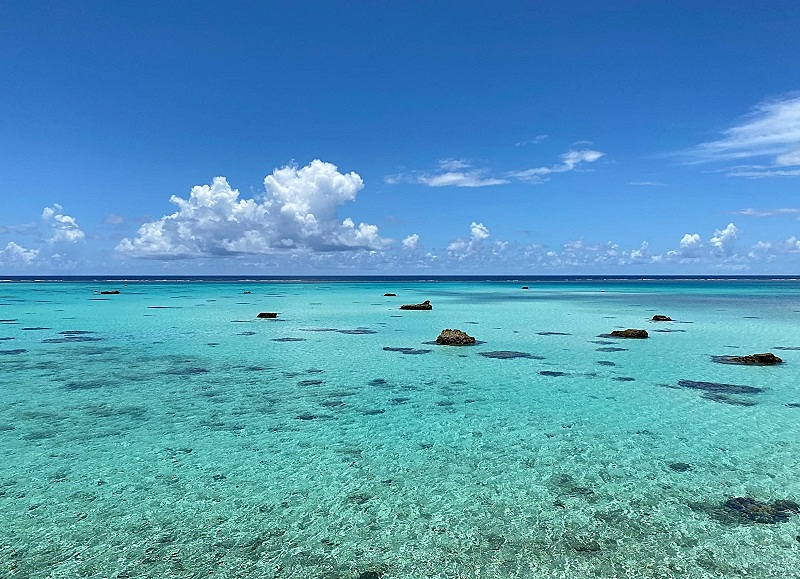 沖縄・宮古島に超高級ホテル進出、「ローズウッド宮古島」が2024年開業、プライベートプール付ヴィラの55棟で