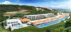 ソラーレ、沖縄・古宇利島に新ブランドホテルを開業、ヴィラ含む44室で