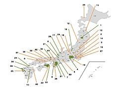 観光庁、「文化観光推進法」の支援拠点・地域計画を新たに15件認定、金剛峯寺など