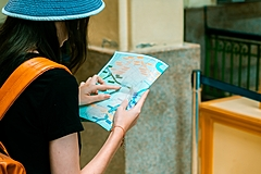 近ツー、SDGs視点で「京都・奈良」を紹介する地図教材、教育旅行向けに企画、沖縄に続く第2弾