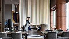 フォーシーズンズホテル、国内3軒合同でリピーター特典を開始、滞在回数に応じて食事やスパなどプレゼント