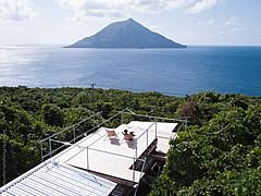離島に宿泊機能付きサテライトオフィス展開、サブスク型で報奨旅行や合宿に、第1弾は八丈島
