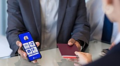 ANA担当者に「デジタル健康認証アプリ」導入への取り組みを聞いてきた、「IATAトラベルパス」も実証開始へ