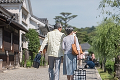 Club Tourism strengthens selling of domestic tours for 65 years old or order amid acceleration of vaccination