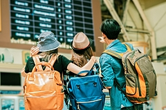 More than 90% of tour operators for international travelers in Japan are at the brink of devastation with loss of labour force