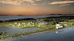 福岡「海の中道海浜公園」に滞在型レクリエーション拠点、2022年3月開業、公園ツーリズムの推進へ