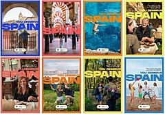 スペイン、旅行者受入れ再開を本格化、外国人旅行者誘致へ新キャンペーン