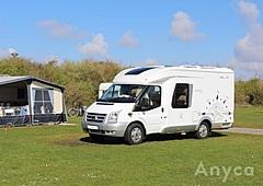 個人間カーシェア「エニカ」、キャンピングカーや商用バンも登録可能に、キャンプ需要や遊休資産活用に
