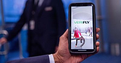 アメリカン航空、デジタル健康パスの利用範囲を拡大、米国発バハマ行き便など追加