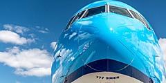 KLMオランダ航空、夏期のアジア・中東路線を2019年レベルまで回復、冬期からはプーケットに新規就航