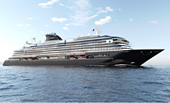MSCクルーズ、次世代高級ブランドを新設、2023年に就航、最新鋭の海洋テクノロジー搭載で環境配慮型