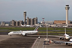 エールフランス航空、羽田/パリ線を週3便で再開、7月7日からは週5便へ
