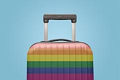 LGBTQ+のビジネス渡航をサポートする5つのステップ、対応する出張規定がある世界の企業は9%【外電】