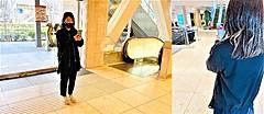 東京・玉川髙島屋が館内案内でARナビを導入、屋内でも現在地から目的地までルート表示、テレコムスクエアのアプリを採用