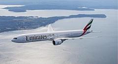 エミレーツ航空、夏季の旅行需要回復を見据えて運航拡大、コロナ前の90%に回復、マイアミにも新規就航