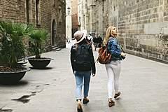 キャセイ航空、欧米への留学生向け割引運賃を公式サイトで発売、変更手数料無料などの特典も