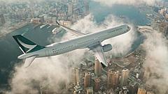 キャセイ航空、ワクチン接種を推進するキャンペーン、抽選で最新鋭航空機の貸切フライトなどプレゼント