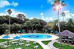 ホテルニューオータニ、屋外プールを事前予約制・人数制限でオープン、7月から、直営3ホテルで