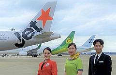 JAL、本格的に「LCC戦略」を始動、成田を拠点に3社ネットワーク構築へ、観光と友人・親戚訪問をターゲットに