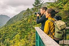 【図解】訪日外国人数、9月は1.8万人、オリパラ閉幕で元の水準に -日本政府観光局(速報)