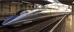 クラブツーリズム、人気の500系新幹線に「こだま」以外で運行するツアー、貸し切りで往復直通運転