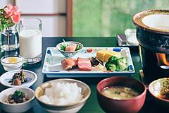 熊本・黒川温泉で朝食キャンペーンを開催、16旅館がオリジナル朝食付き宿泊プランを提供