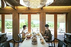 パソナ、淡路島に滞在型の創作フランス料理レストランを開業、オーベルジュ3棟の第一弾、それぞれ異なるシェフが本格料理