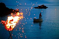 佐渡観光交流機構、島内の体験と航路の往復乗車券をセット販売、内閣府の交付金活用し夏シーズン需要喚起