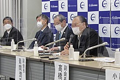 Japan Association of Travel Agents asks the government to draw up a roadmap for restart of outbound travel