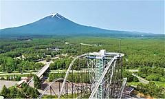 富士急、ワクチン接種済みの旅行者に観光施設の特典を続々、富士急ハイランドから富士山五合目まで