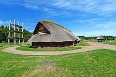 津軽海峡フェリー、世界文化遺産登録の縄文遺跡をめぐる観光促進へ、マイカー利用者を対象に割引き設定