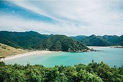 長崎県・五島列島の福江島に新リゾートホテル、地元企業らが新事業、大浜エリアで海を臨む全48室
