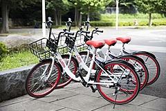 大阪・泉佐野市でシェアサイクル実証実験、行動データ活用で周遊観光の促進へ、NECと市が協定