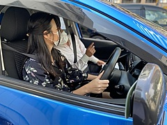 KLOOK offers a driving lesson product for an inexperienced driver in Japan, expecting driving will become more popular amid COVID-19
