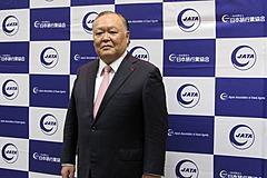 日本旅行業協会、ワクチンパスポート活用で行動制限解除を要望へ、新会長の就任会見を取材した