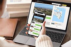 スカパーJSATの自治体・DMO向けの新サービス、高品質な映像で地域のガイドツアーを提供する「てくてくツアーガイドさん」の強みとは?(PR)