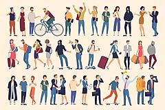 アジア地域の消費者行動に変化を与える5つのキーワード、進化する「サステナビリティ」、需要の「コト消費」への移行