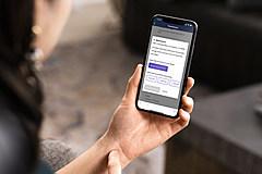 ユナイテッド航空、アプリ上でコロナの検査予約を可能に、結果は直接アプリに送信、全米3000カ所以上のスーパーなどで