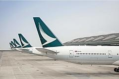 キャセイ航空、海外旅行の先取予約の獲得へ、欧米行き航空券を最大10%割引で発売