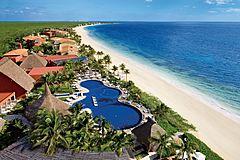 ハイアット、高級リゾート運営会社を27億ドルで買収、会員プログラムや旅行販売事業も、10カ国3万3000室以上を傘下に