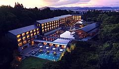 京都・鷹峯地区にヒルトン系高級ホテル開業、アジア初のブランドで、「知る人ぞ知る京都の魅力」を提供へ