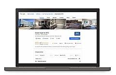 グーグル、ホテル検索結果に「サステナビリティ認証」の機能追加、ホテル名の隣に認証印を表示
