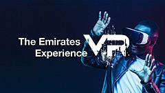 エミレーツ航空、VRアプリでフライト予約や支払い機能を提供へ、機内体験の疑似体験を提供