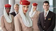 エミレーツ航空、客室乗務員3000人を募集、地上職は500名、航空需要の回復を見据えて大量採用