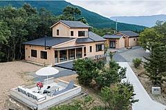 熊野古道の参詣道に巡礼者向け「町宿」を開業、100キロの沿道に4軒、持続可能な地域観光と目指し