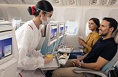 エミレーツ航空、航空券の有効期限を「最大36カ月」まで延長、返金対応の迅速化も