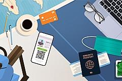 世界の海外旅行者数、2021年7月は復調傾向に、観光収入では2019年を超える国も